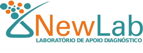 Logo NEWLAB LABORATORIO DE APOIO DIAGNOSTICO LTDA